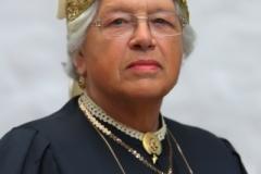 Ehrenobfrau - Wernitznig Hildegard