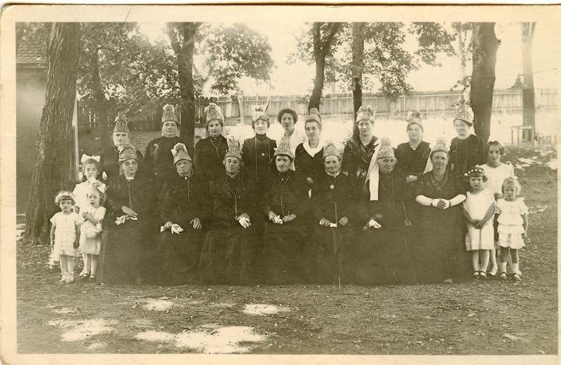 ca. 1922 Fronleichnam