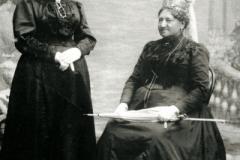 1900 Jonke Christine & Kulterer Karoline