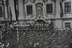 1930iger Jahre Bundespräs. Wilhelm Miklasch