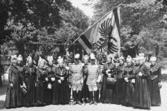 1946 8. Mai 1. Jahrestag der Befreiung