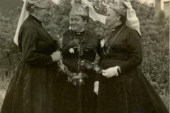 1950iger Berta Jäger, Katharina Wernitznig & Anna Schager