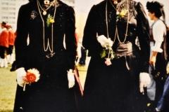 1971 Margit Binder & Edith Janisch Wiesenmarkt