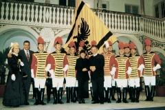2001 60. Geb. Hauptmann Ellersdorfer