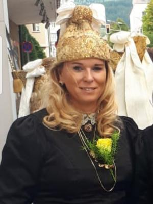 2. Stellvertreterin - Matschnigg Sonja