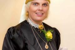 1. Stellvertreterin - Eschenauer Elisabeth