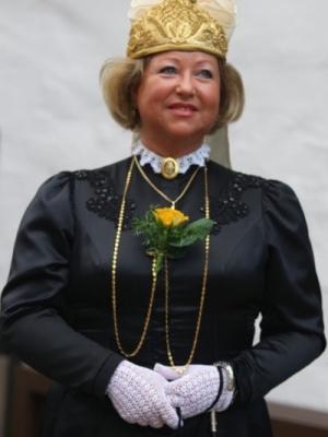 Kassierin - Lakonig Eva