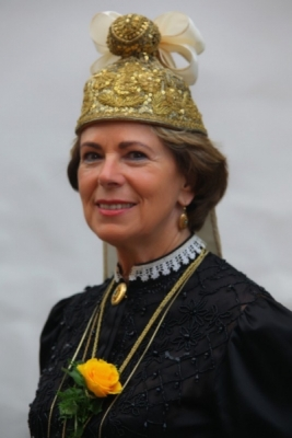 Binder Margit