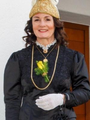 Obfrau - Mag. Dörflinger Erika