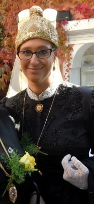 Mag. Sabrina Srienz