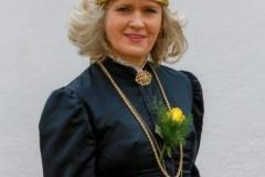 Stellvertretung der Schriftführerin - Schöffmann Hildegard