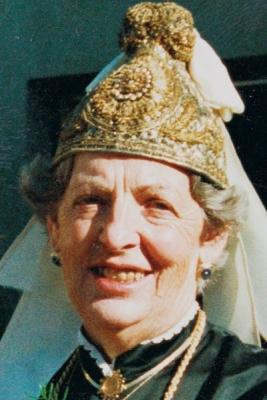 Schöffmann Elfrieda