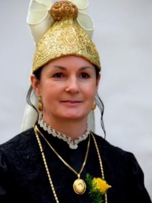 Mag. Dörflinger Erika