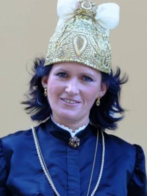 2. Stellvertreterin - Schöffmann Hildegard
