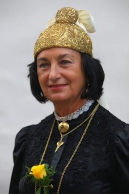 Weiss Mathilde