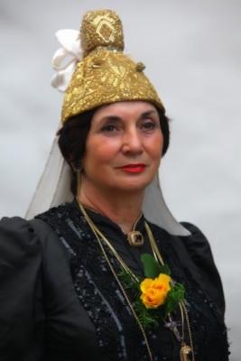 Mag. Uanschou Christiana