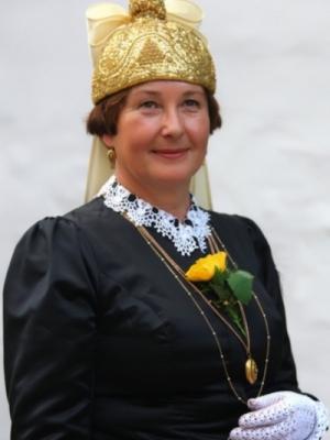 Mag. Lackner Elfriede