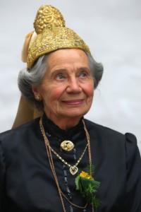 Paula Zechner